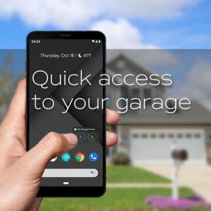 GarageViewer- The 2019 Smart Garage Door Opener